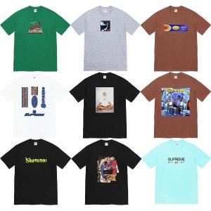 已开抢Supreme 2021秋冬Week 1 潮流服饰、配饰即将发售