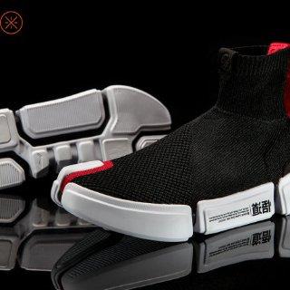 回头率爆表的这双鞋真的可以有 || 李宁 NYFW Wade Essence 测评