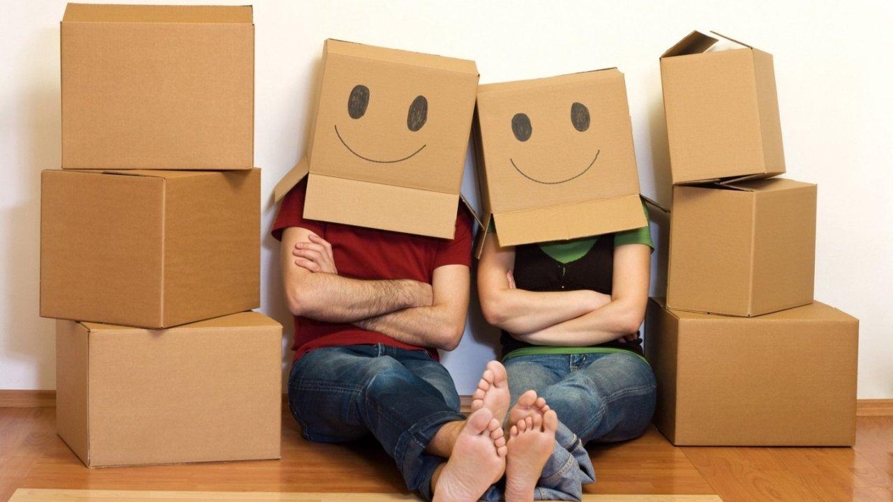 搬家后必做事大全   修改所有地址、房补CAF、网络盒子、转水电气等