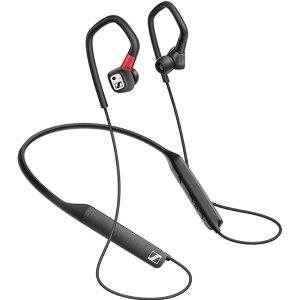 Sennheiser IE 80S BT Audiophile In Ear Bluetooth Headphone