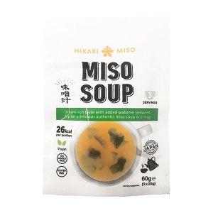 Hikari Miso味增汤
