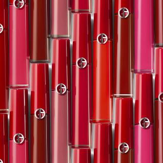 2019限量红色挚爱礼盒¥451Armani 丝绒唇釉、小胖丁唇釉 限时8折 ¥245起,收400、500