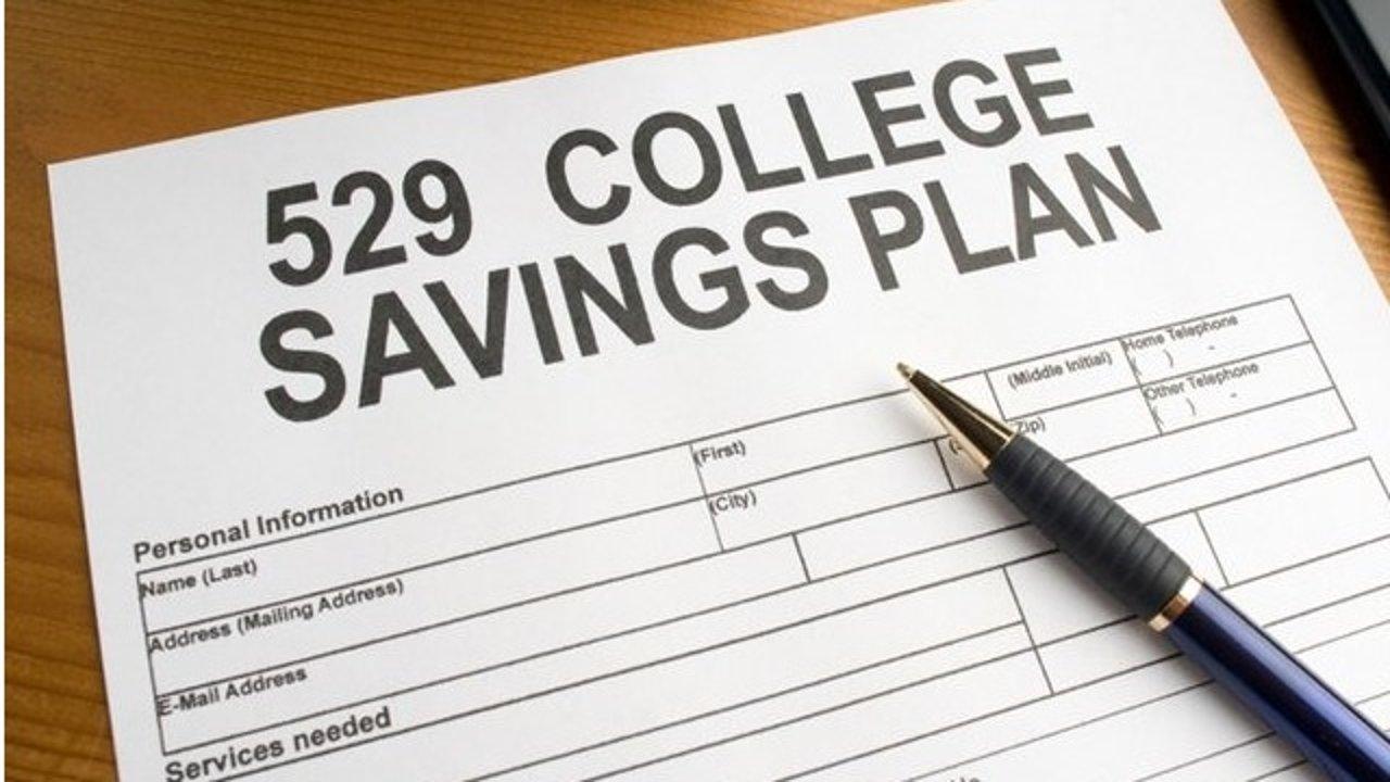 给孩子一个美好未来,从存大学教育基金529开始!