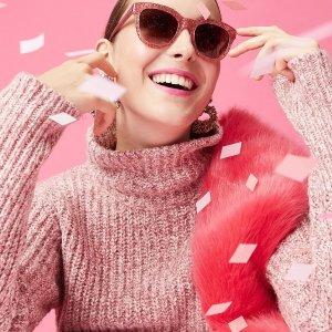 低至1.5折 收糖果拼色开衫毛衣Nordstrom Rack Free People、 Madewell 等品牌女士毛衣热卖