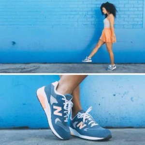 Extra 15% OffMemorial Day Sale @ New Balance
