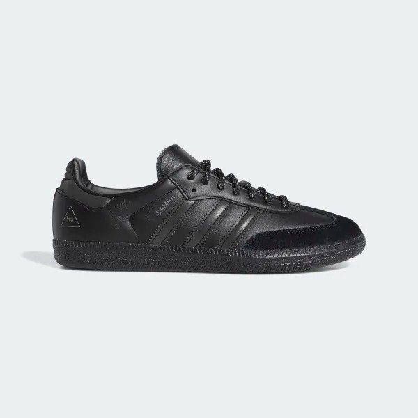 Pharrell Williams Samba 板鞋