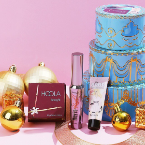 Up to 50% OffSale Products @ Benefit Cosmetics