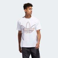 Adidas 男款T恤