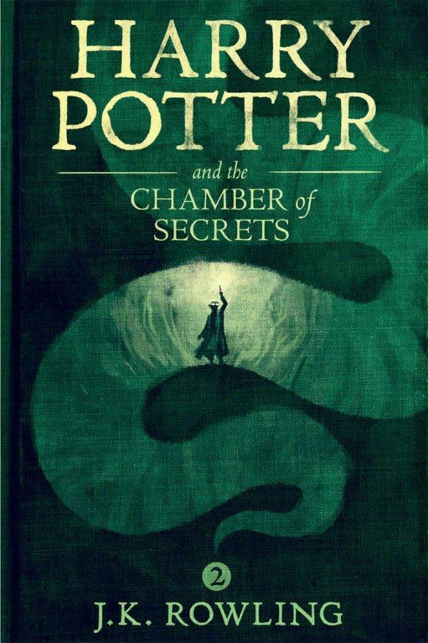 哈利·波特与密室 Kindle版