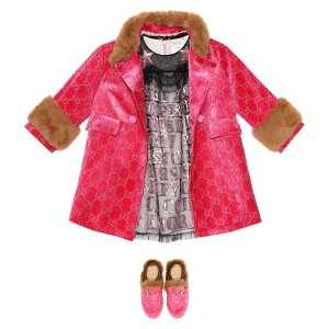 0bc0c5297923 Gucci Kids Christmas Shop @ MYTHERESA From $170 - Dealmoon