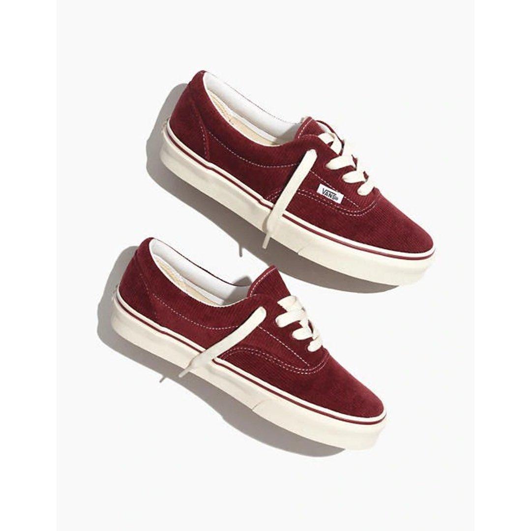 x Vans® 合作款Era休闲鞋
