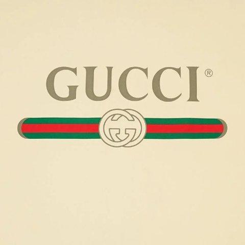 6折起!老爹鞋£479就入Gucci 罕见全场闪促 收GG腰带、小白鞋、乐福鞋竟全参与!