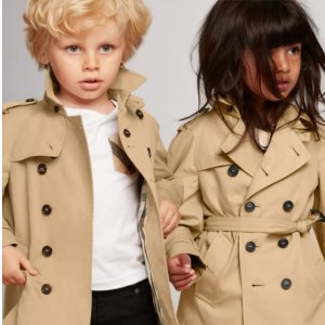 Dealmoon Exclusive 11% off Coats and Jackets from Burberry, Little Marc Jacobs, Stella McCartney Kids, Molo, and Tommy Hilfiger @ AlexandAlexa