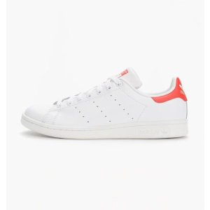 adidas Originals仅剩US 11.5Stan Smith  橙尾