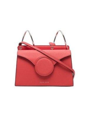 Danse Lente Phoebe Mini Leather Cross Body Bag