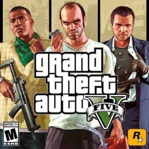 $13.50(原价$59.99)《GTA5 在线豪华版》PC 数字版