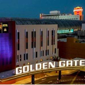 7折,低至$20/晚拉斯维加斯 金门赌场酒店住宿大促 超有性价比 优越地理位置