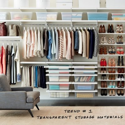 25% OffThe Container Store Everything Elfa + 25% Elfa Installation