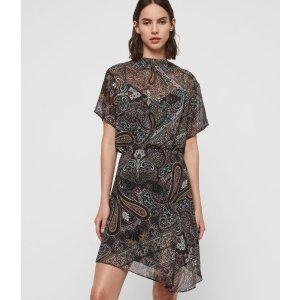 ALLSANTSGiulia Scarf Dress