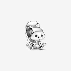 Pandora小松鼠串珠