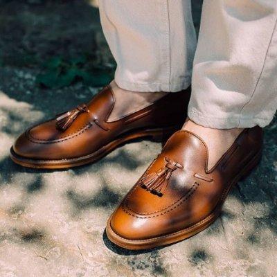 全场8.5折 全码收皮鞋、小白鞋Scarosso官网 迎秋大促 意大利纯手工高品质男女美鞋