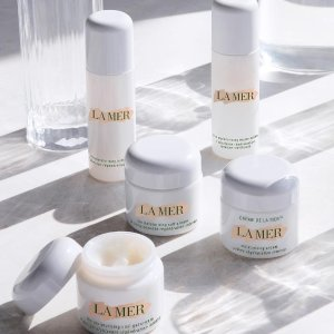 10% off + Up to 6-pc free giftsWith La Mer Beauty Purchase @ Saks Fifth Avenue