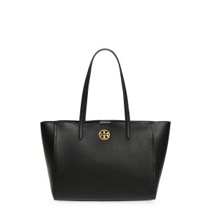 Tory BurchCarson Leather Tote