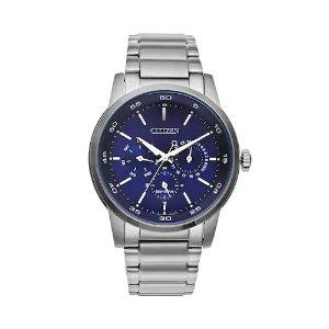 Citizen$30 Kohl's CashCitizen Men's Eco-Drive Stainless Steel Watch - BU2010-57L