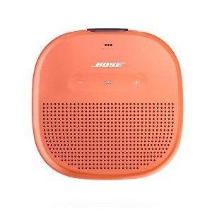 $69.00Bose SoundLink Micro Bluetooth speaker