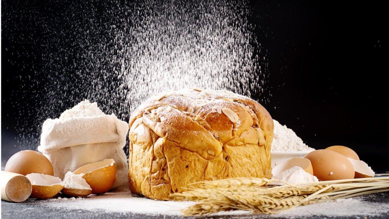 超长干货| 疫情期间应该囤哪些面粉| 17款面粉详细介绍、比例切换、使用方法|附多款美食食谱