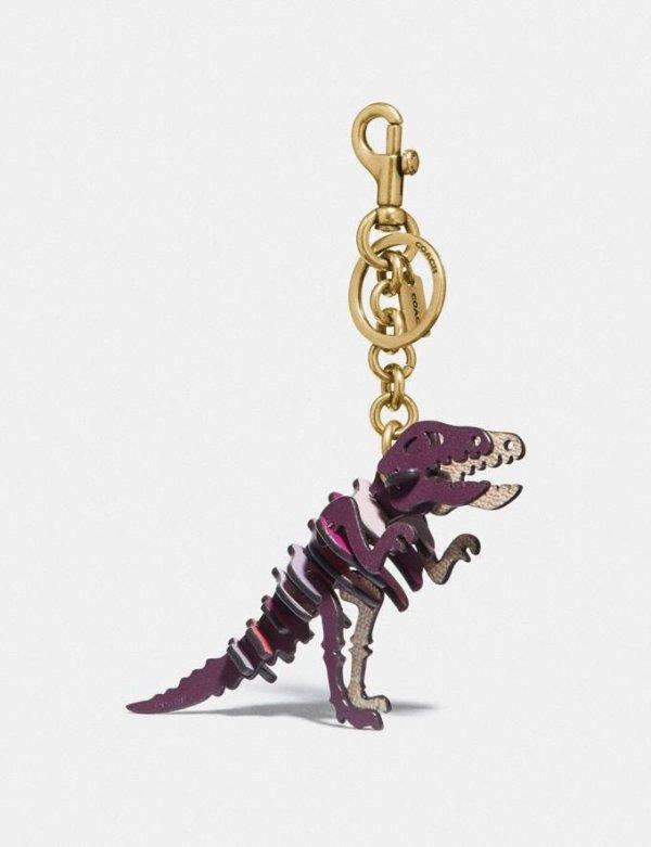 小恐龙配饰