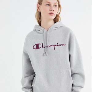 Starting At $34.99Champion Sweatshirt Sale @ Urban Outfitters
