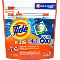 Tide 4合1洗衣球 12个