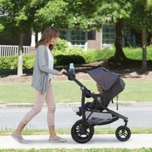 25% OffEnding Soon: GRACO Kids Travel System Sale