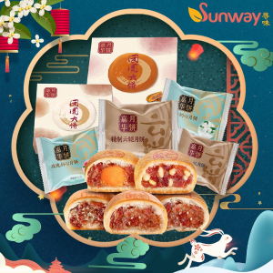 Up To 20% OffSunway Select Food And Beverage Limited Time Offer