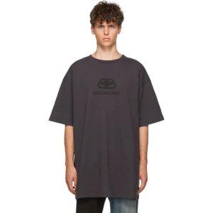 Balenciagabb T恤