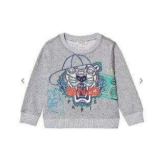 30% Off+ Extra 30% OffAlexandAlexa Kenzo Kid's Items Sale