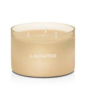 Yankee Candle欢笑