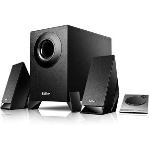 Edifier 2.1 Multimedia Speaker System 8.5W Edifier 2.1 Multimedia Speaker, Wired Remote Control
