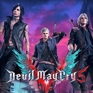 Devil May Cry 5 PC - Steam
