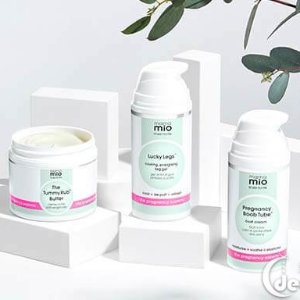 20% Off PurchasesEnding Soon: Maternity Skin Care Products Sale @ JoJo Maman Bébé