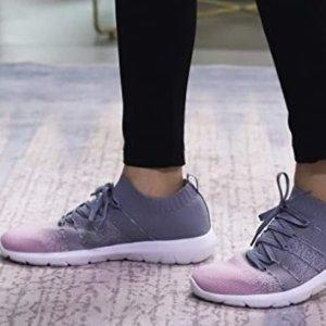 $31.99 (原仅$39.99) 多色限今天:PromArder 女士高颜值运动鞋  透气轻便 遛弯好选择