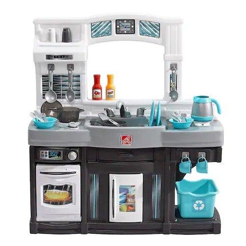 摩登厨房玩具套装