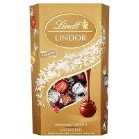 Lindt 48粒混合口味巧克力球礼盒
