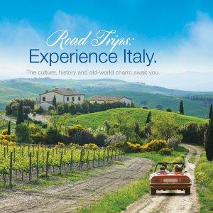 From $999 Hotel+Flight+Car8-Day Tuscany Italy Vacation
