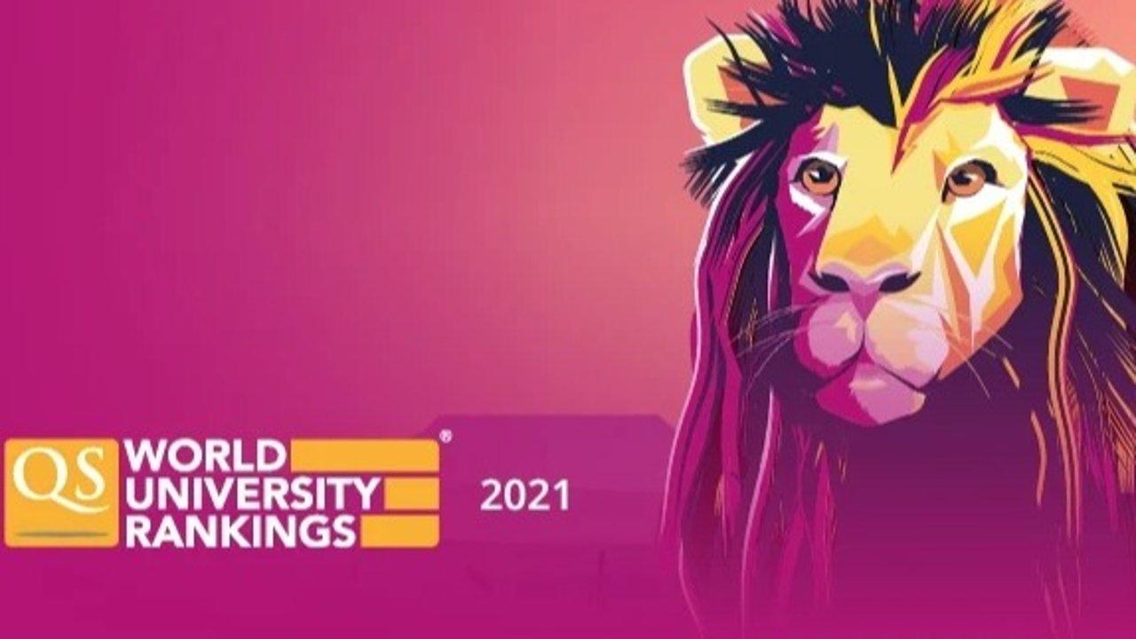 2021年QS世界大学排名QS World University Rankings发布,TOP50榜单速递!