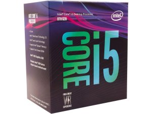 Starting from $109.99Intel Core i5-8600 Coffee Lake 6-Core 3.1 GHz (4.3 GHz Turbo)