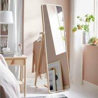 Ikea IKORNNES 立式穿衣镜
