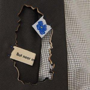 低至5折 T恤$124收ADER error 韩国人气潮牌 爆款T恤、卫衣、西装外套齐参与