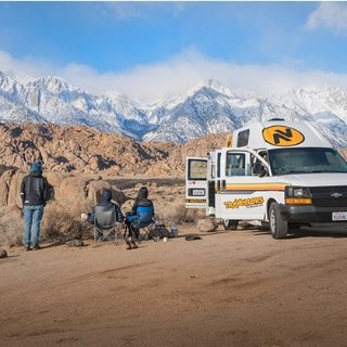 As Low as $209Travellers Autobarn Campervan Rentals Las Vegas